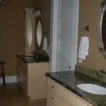 GRANITE BATH VANITIES